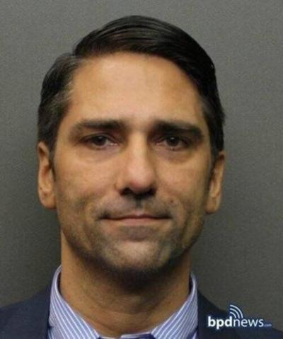Judge sets bail for lawyer charged in rape