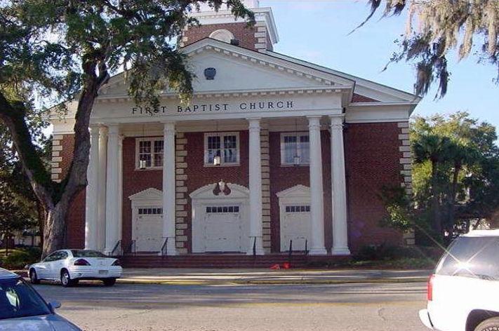 First Baptist Church of Brunswick