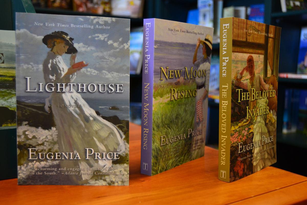 The storyweaver: Eugenia Price & her lasting legacy