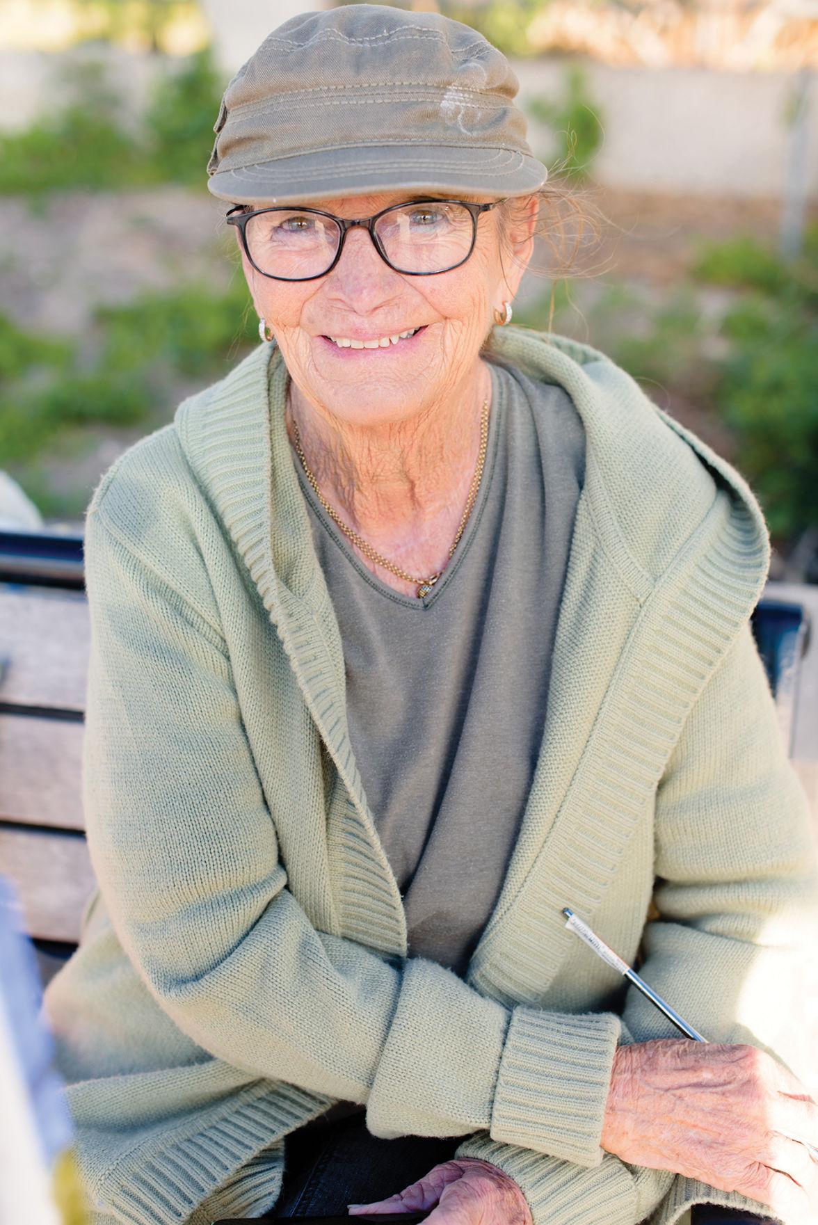 Peggy Buchan