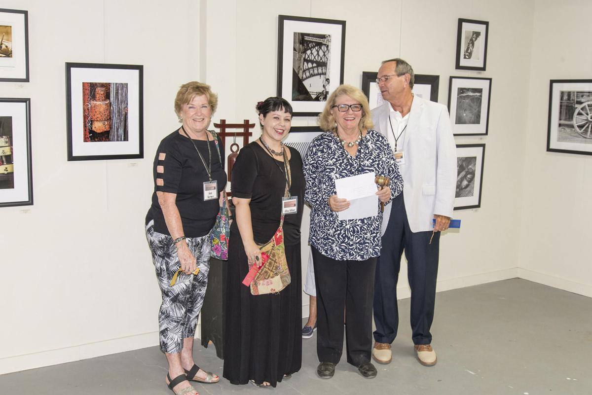 The Big Photo Show Announces Winners During Award Ceremony