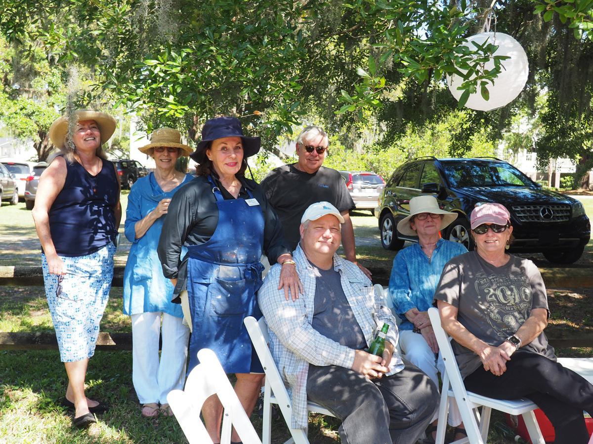 Cassina Garden Club hosts annual garden walk