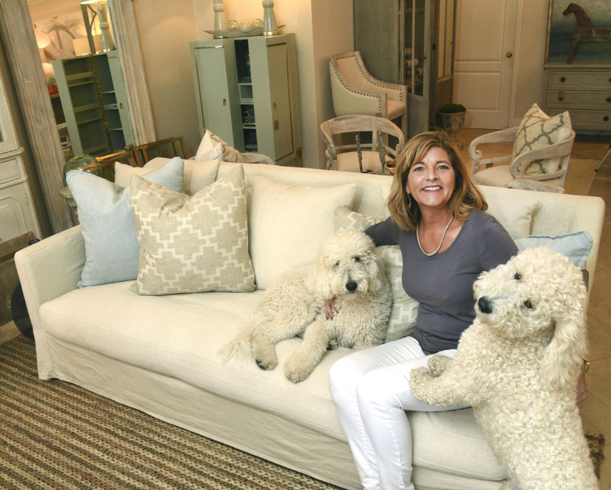 Launch of Restoration Imports brings new adventure for seaside home