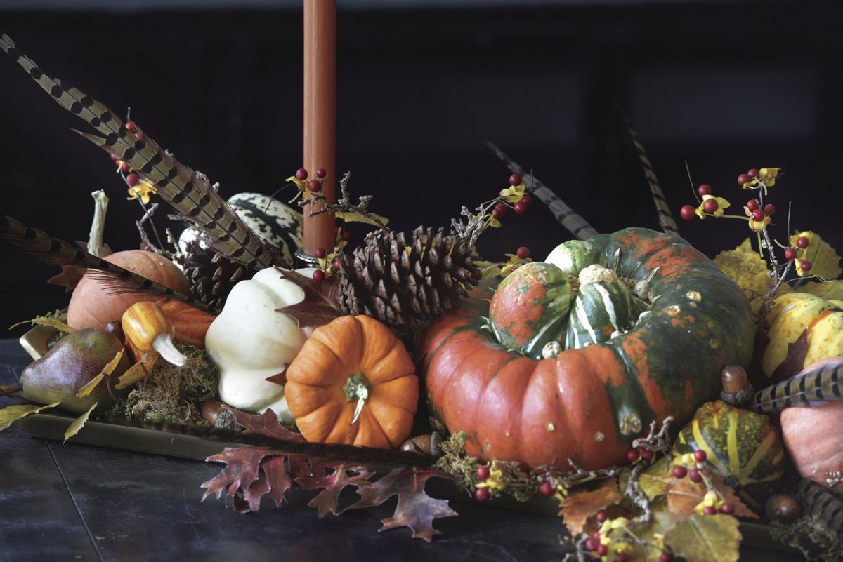 For the Love of Gourds