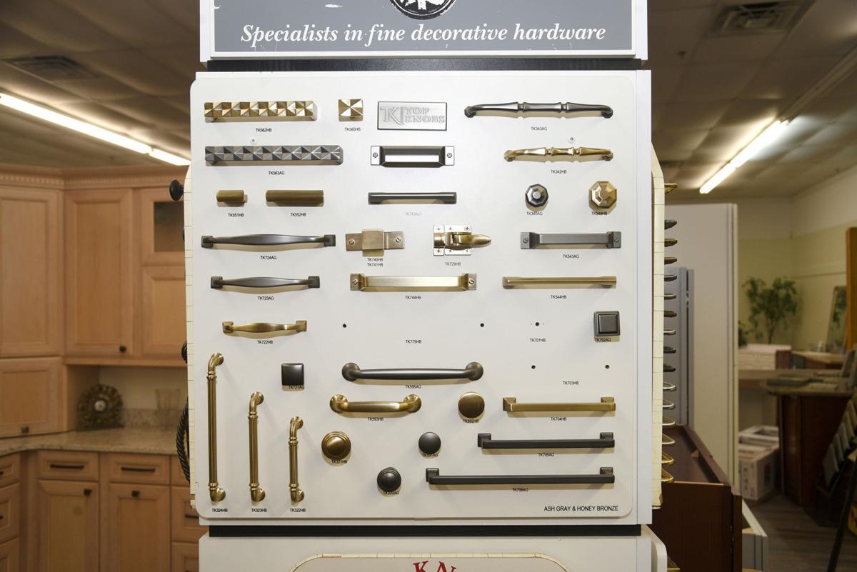 Customization Key When Designing a Kitchen