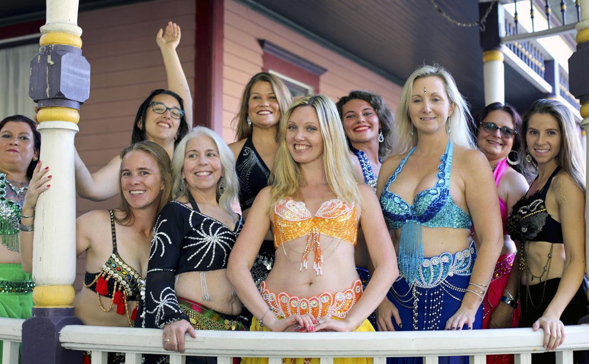 2Members of Golden Isles Belly Dancing.jpg