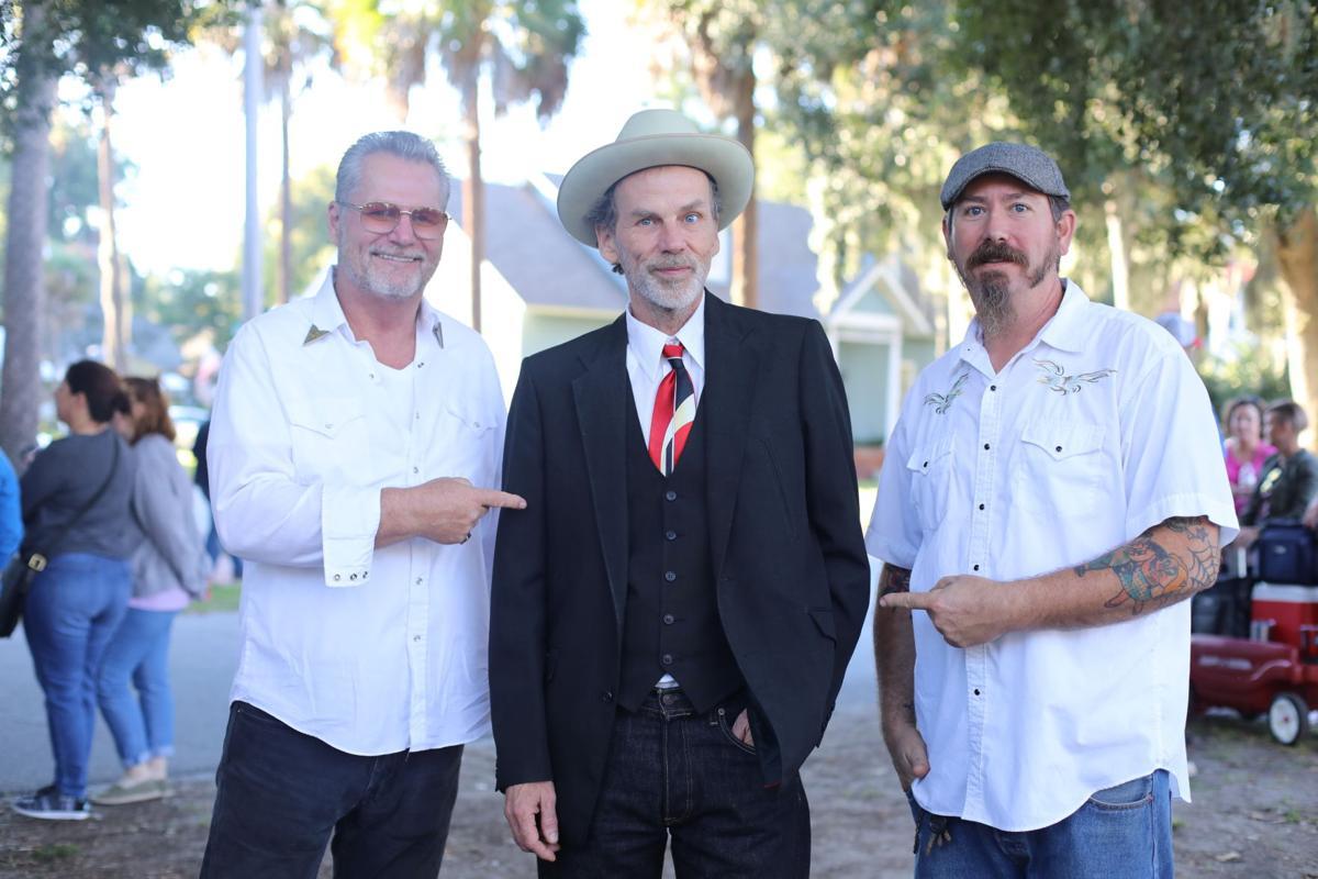Beau and the burners Jim Weber, Beau Knott, Justin Hammack.jpg