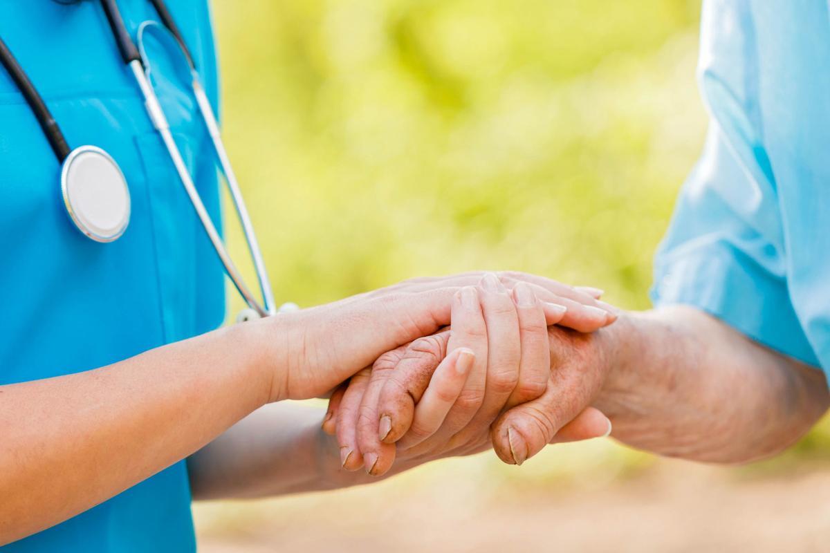 The Case for Palliative Care
