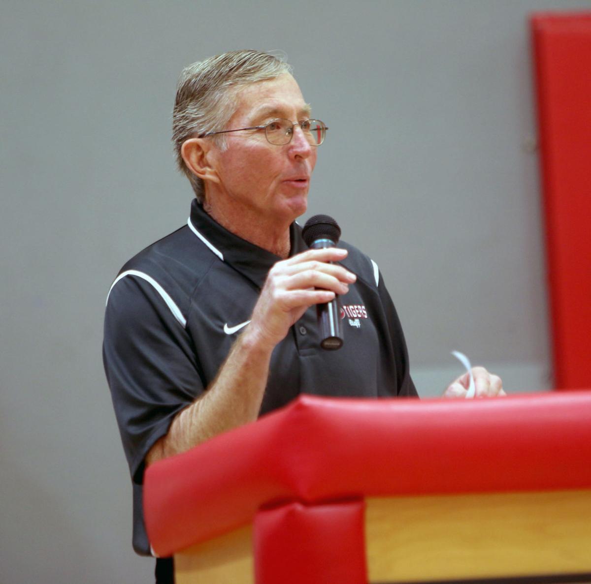 Dave Klein Gymnasium