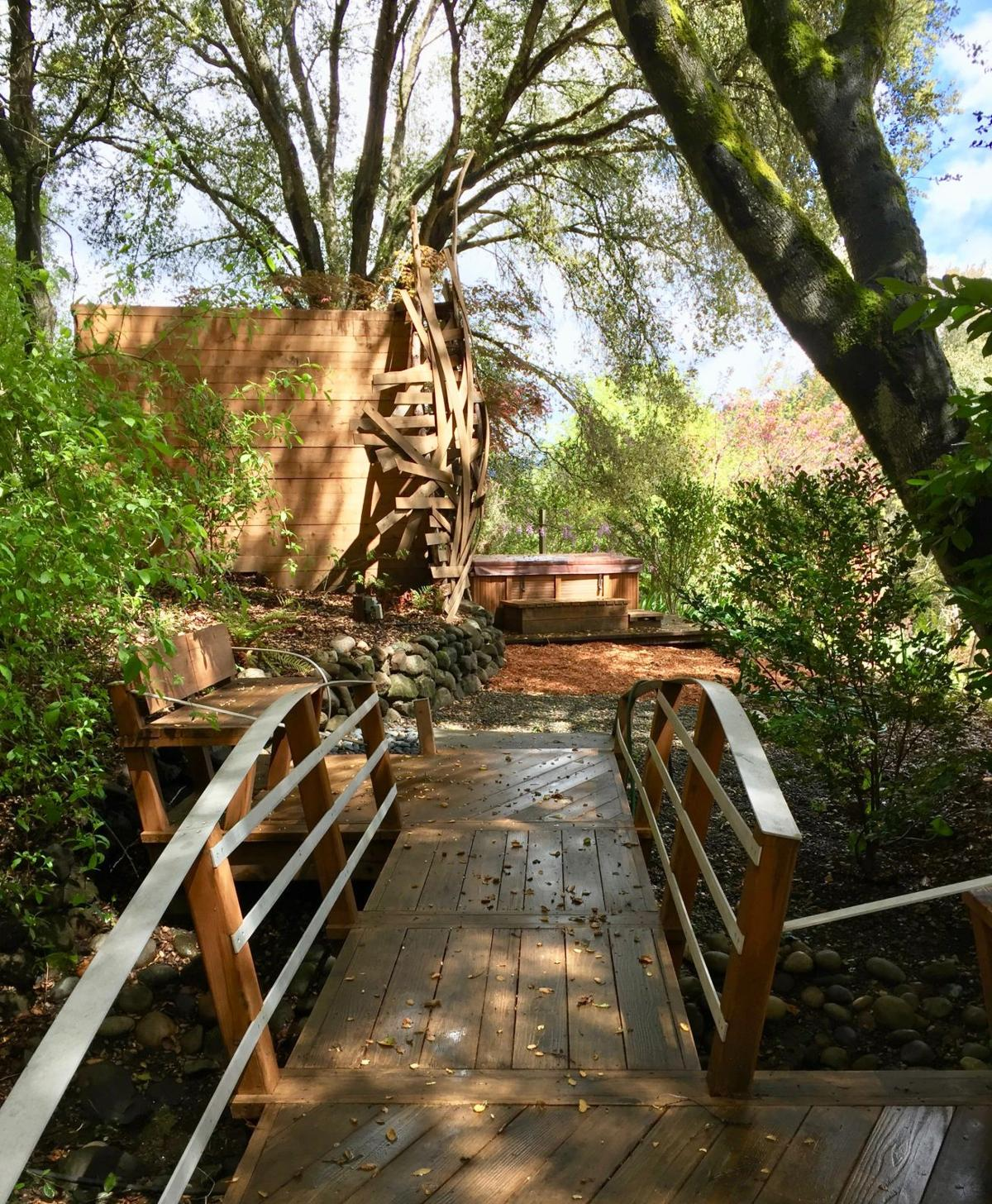 Secret gardens of the Valley: A benefit for Felton Library Friends ...