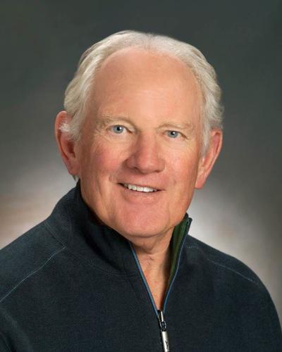 SC County Supervisor Bruce McPherson