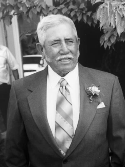 Manuel Guerrero Garcia: June 26, 1926 – April 13, 2019