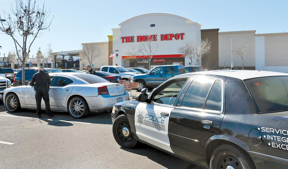 Special enforcement | Tracy Press News | goldenstatenewspapers com
