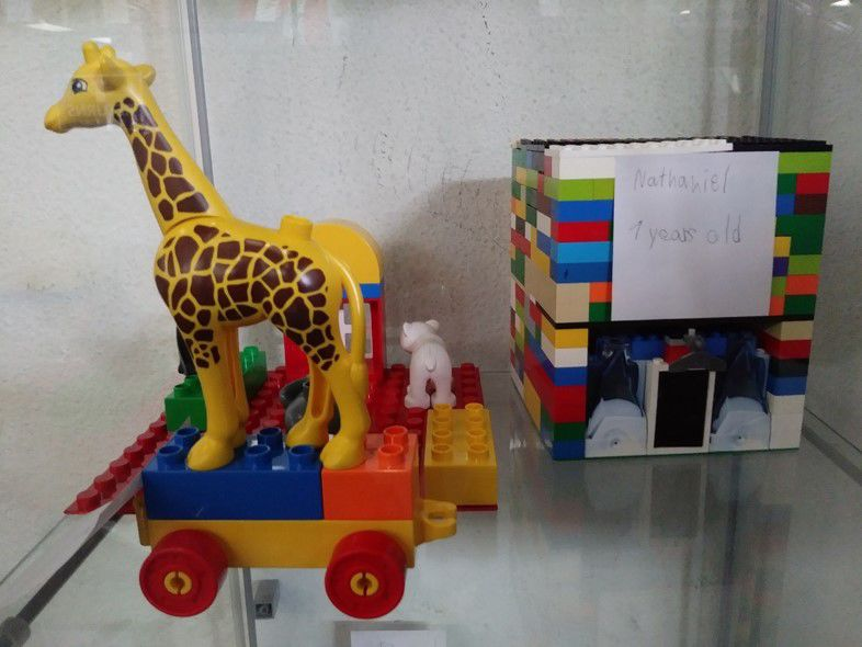 Lego Club