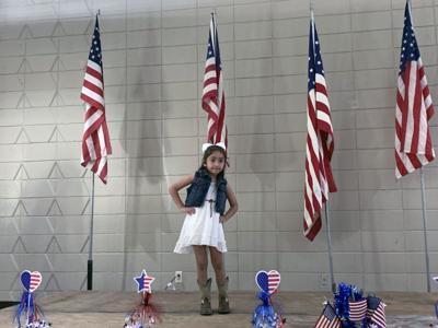 Littles Talent Show