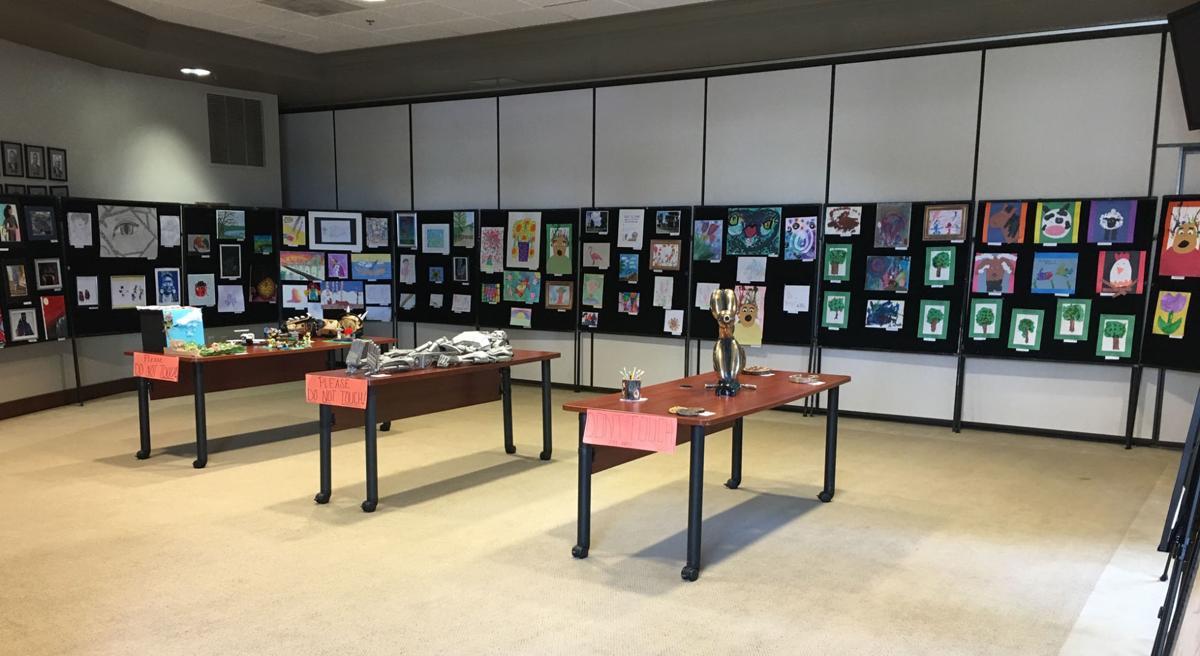 2019 Apricot Fiesta Arts & Crafts