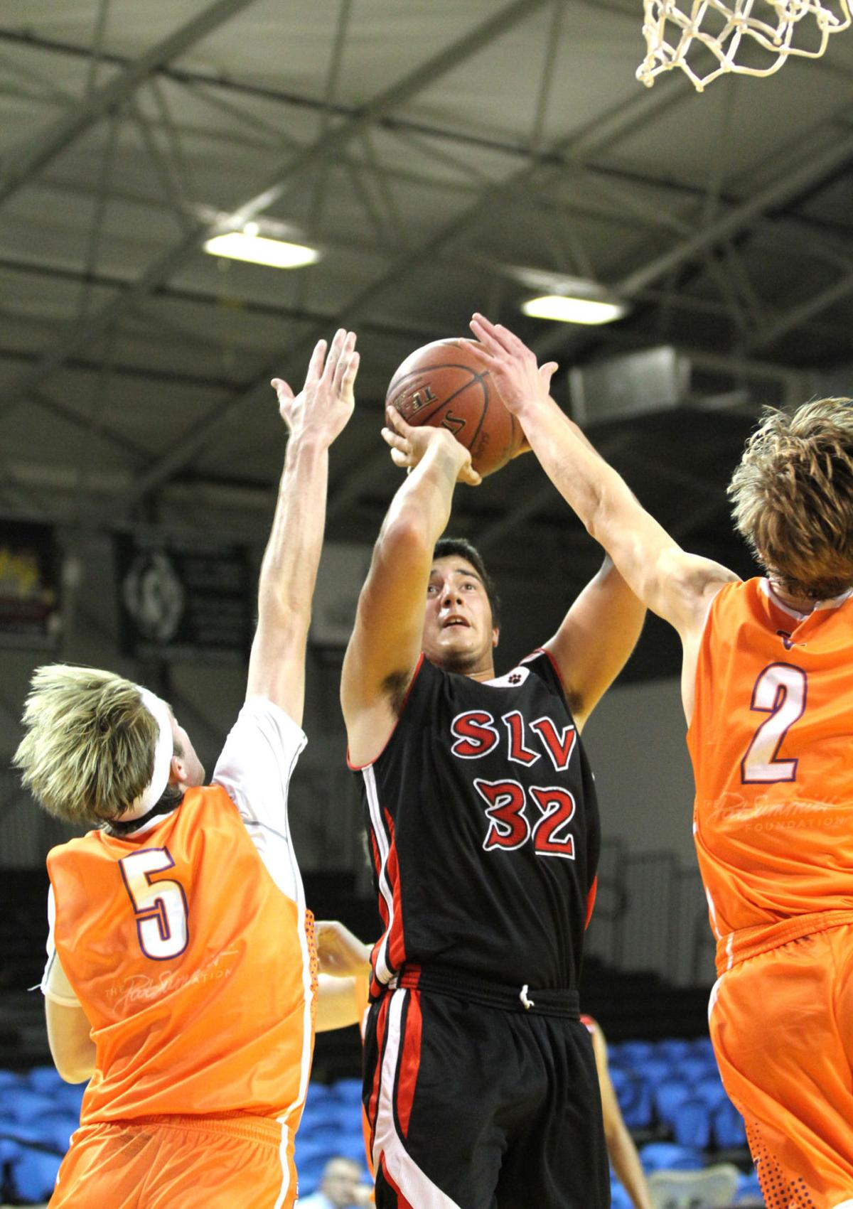 Boys Basketball Jan. 17: SLV 72, Scotts Valley 50