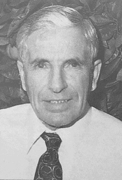 James W. Lopes: May 31, 1932 – July 14, 2019