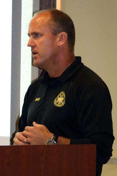 Image result for sheriff adam christianson