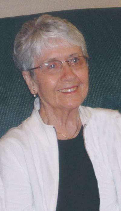Hazel Juanita Chubbuck: June 15, 1917 - May 11, 2019