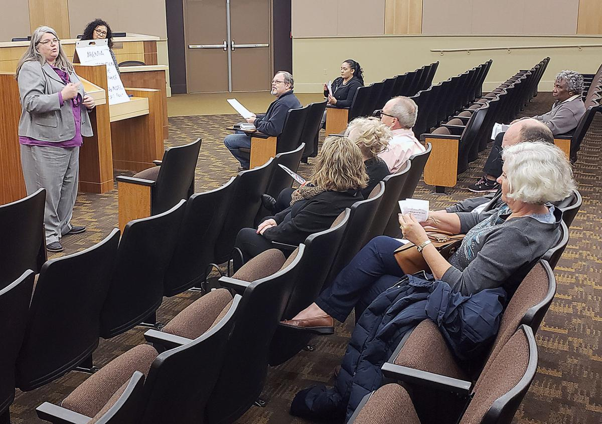 County may end neighborhood polling places | Tracy Press News
