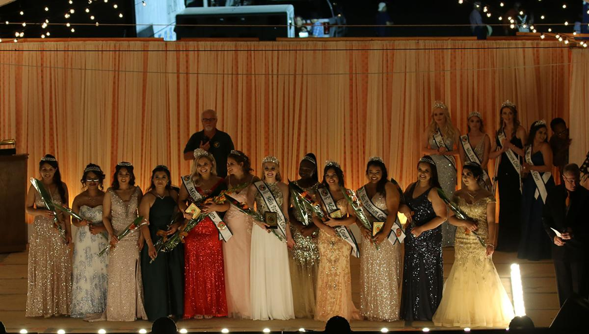 2019 Miss Patterson Pageant