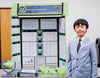 County science fair