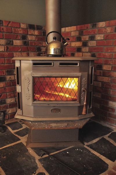 Winter Preparedness Wood Stove Change Out Program Press Banner