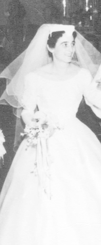 Gloria Mae Inaudi: July 27, 1933 – July 24, 2019