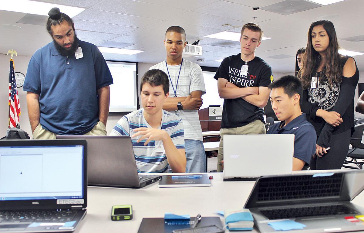 Lab coding
