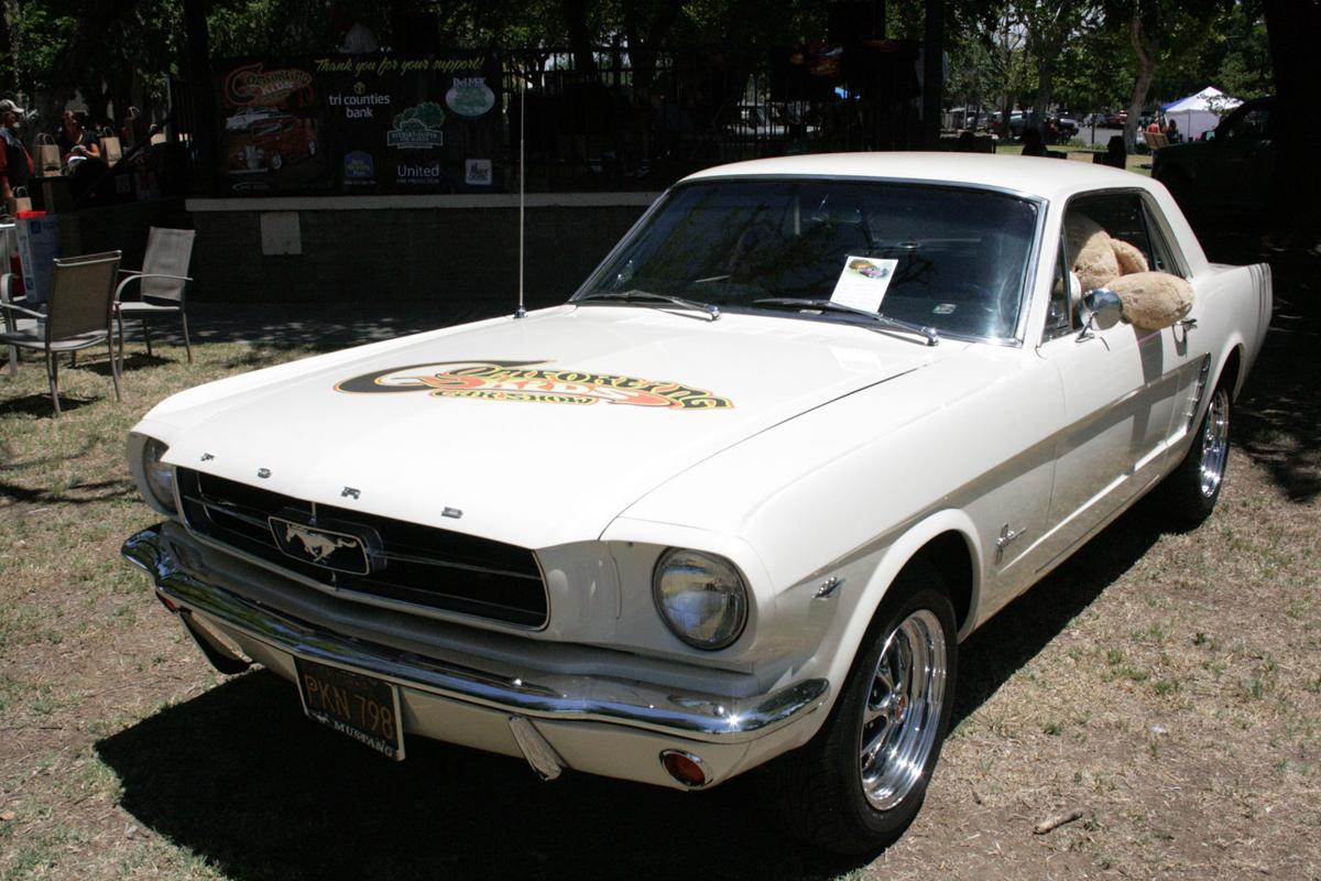 Th Annual Comforting Kids Car Show Benefits Nonprofit Childrens - Kids car show