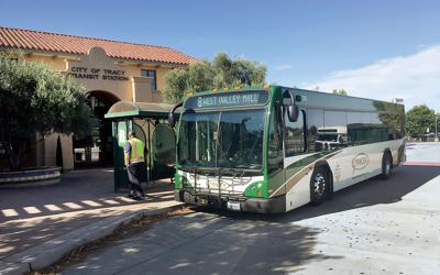 Transit service due for changes