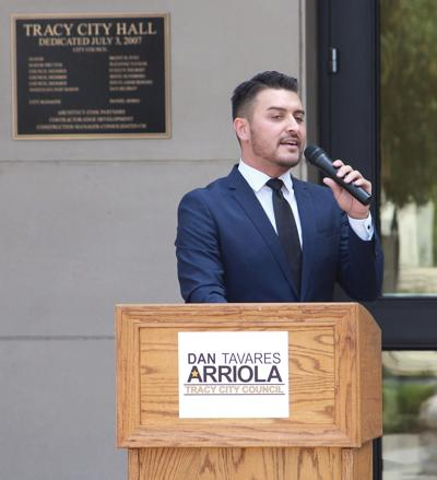 Arriola elected