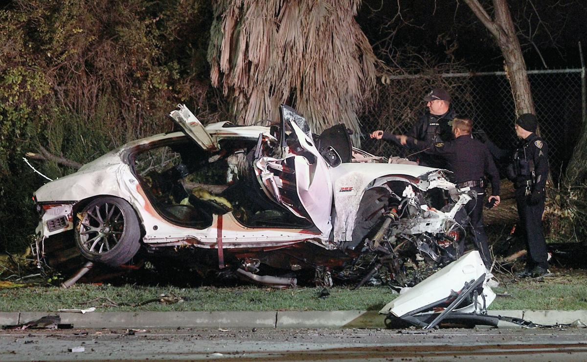 Three dead in fiery crash | Tracy Press News | goldenstatenewspapers com
