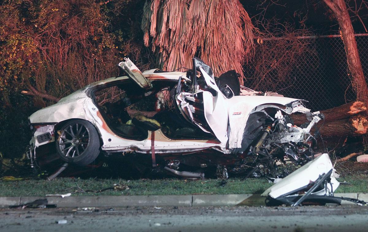 Three dead in fiery crash | Tracy Press News | goldenstatenewspapers com