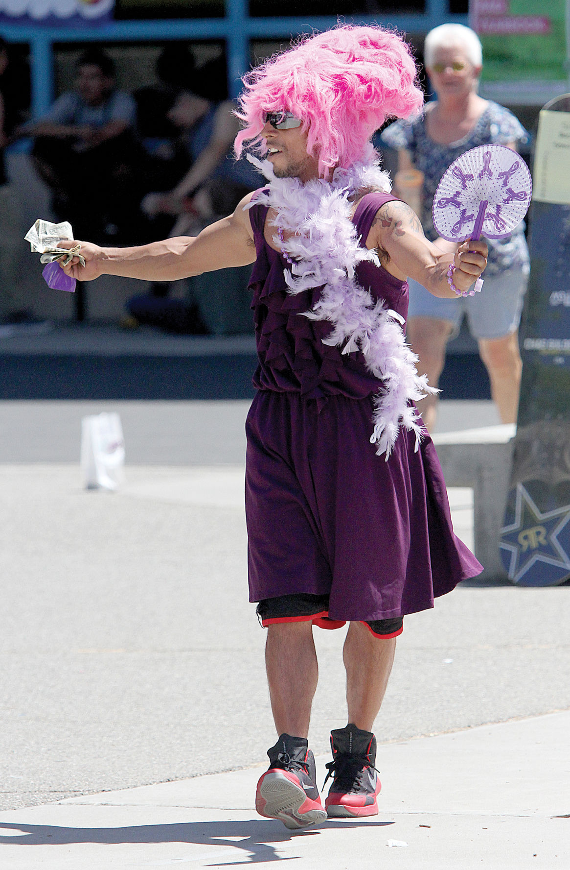 Relay For Life Tracy Press Goldenstatenewspapers Com