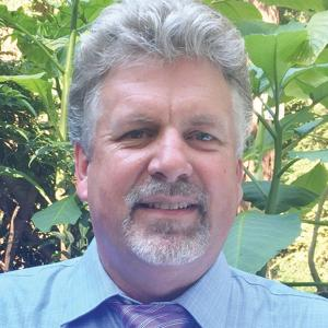 SLVWD Director Bill Smallman