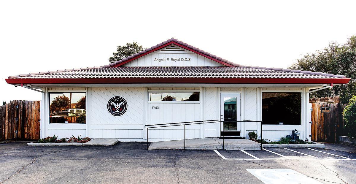 Clinic for veterans