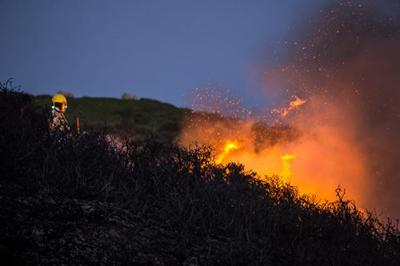 Prepare now for this summer's fire season