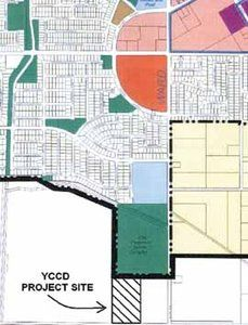 Mjc To Proceed With Patterson Campus Plans Patterson Irrigator