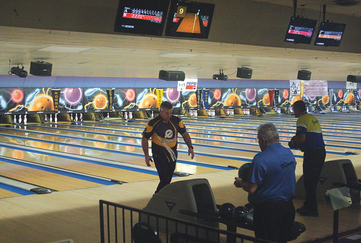PBA50 2019 tour opens in Tracy