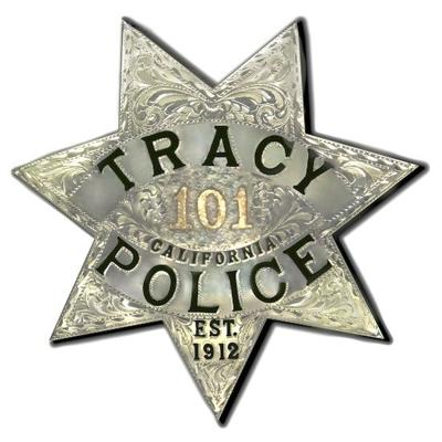 Tracy Police Department