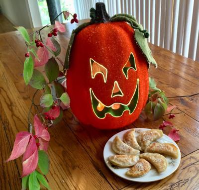 Halloween cooking fun