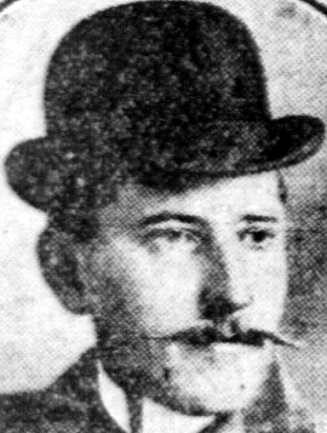 H. Francis Anderson