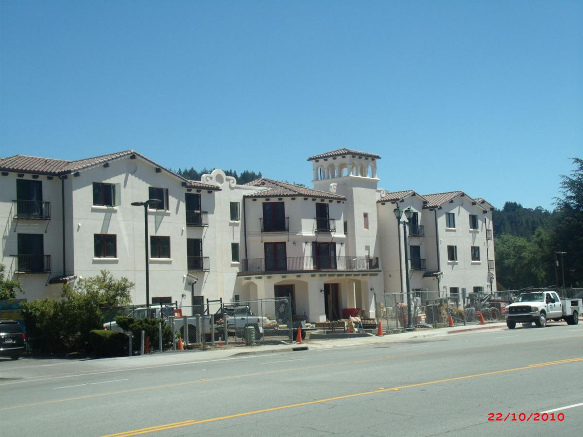 Hotel room tax increase under discussion in Scotts Valley   Press ...