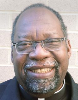 Rev. Keith Johnson