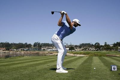U.S. OPEN: Koepka facing long odds at Open