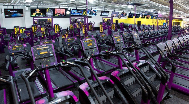 planet fitness opens goshen location business
