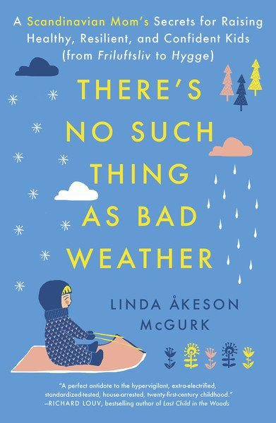 YOU SHOULD KNOW: Linda Akeson McGurk