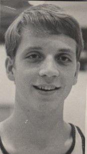 Gary Yoder HS headshot